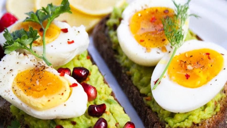 Alimentos con colágeno: Tres desayunos para evitar arrugas