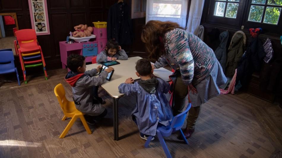 Coronavirus en niños: Tendrían mayor posibilidad de contagiar y síntomas son más leves