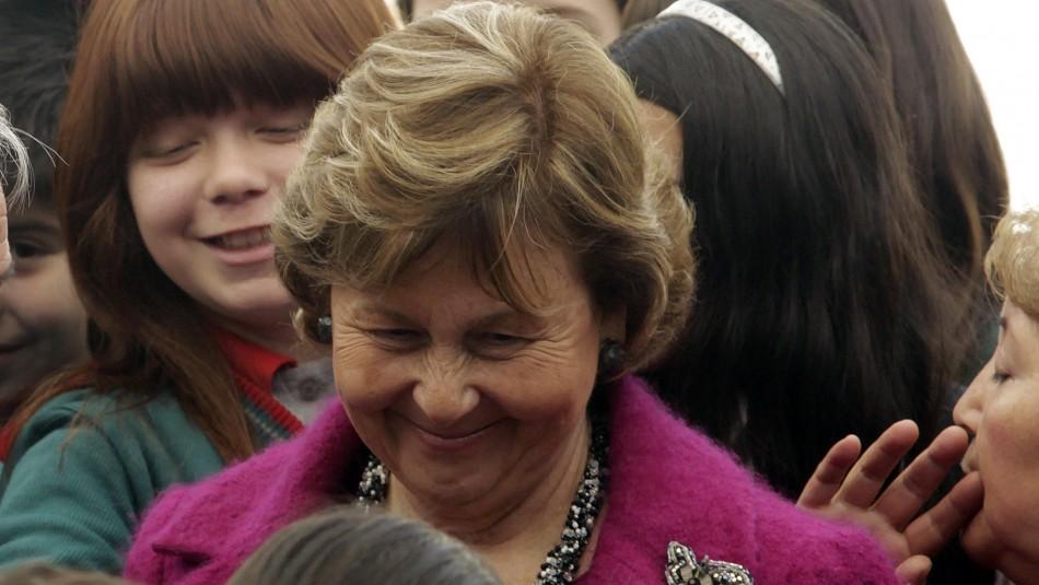Muere la exministra de Educación Mónica Jiménez a los 79 años