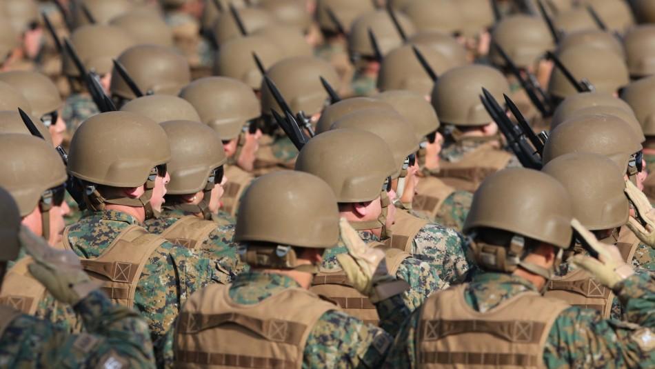 Suspenden Parada Militar 2020: Se modifica por una ceremonia con una mínima participación
