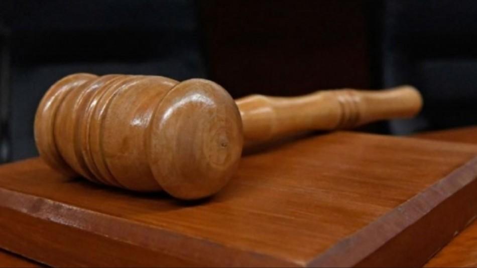 Corte de Temuco confirma arresto domiciliario total para tres presos mapuches