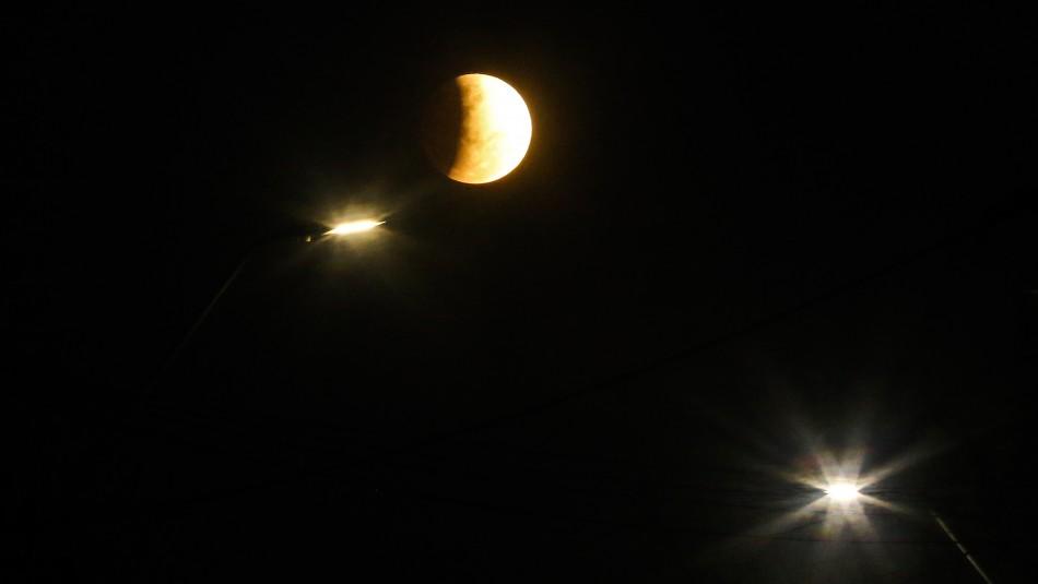 Eclipse solar total del 14 de diciembre.