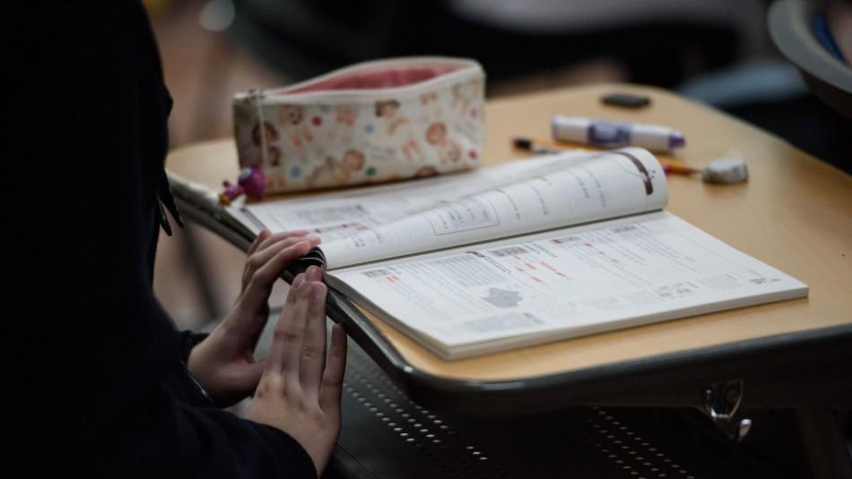 Estudiantes de Seúl retoman clases en línea tras rebrote de contagios por coronavirus