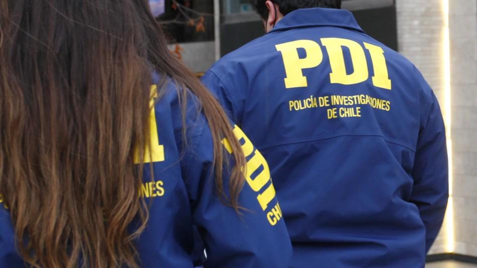 Encuentran con vida a adolescente desaparecida desde más de un mes en Chillán