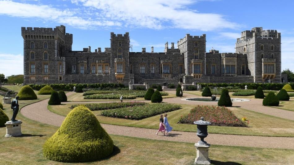 Castillo de Windsor: El nuevo hogar de la reina Isabel mientras dure la pandemia