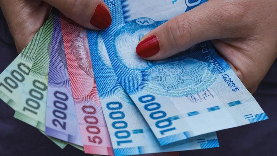 Bono de $500 mil