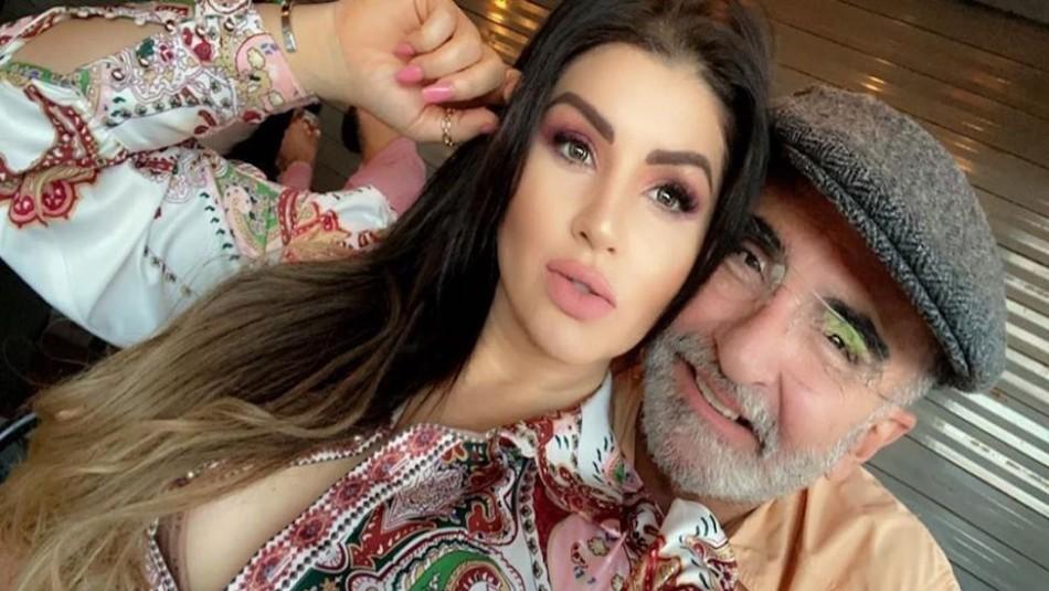 Hijo de Vicente Fernández va para su cuarto matrimonio: Su novia es la