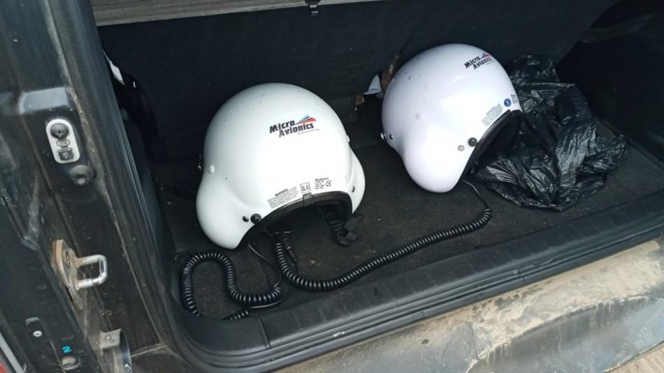 Cuerpo hallado en Perú corresponde a español desaparecido en accidente de ala delta