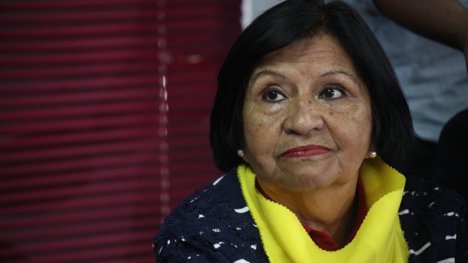 Retiro fondos AFP: Profesora de Antofagasta afirma estar