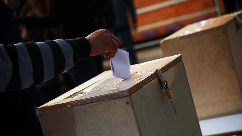 Nueva Constitución: Comienzan las campañas del