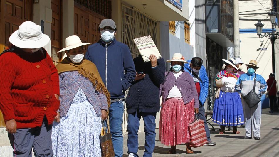 Congreso de Perú aprueba nuevo retiro de fondos de pensión pero gobierno iría al TC