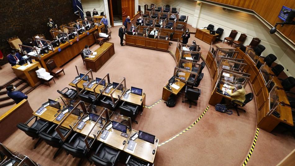 Senado aprueba proyecto que busca ampliar beneficios de Ley de Protección al Empleo