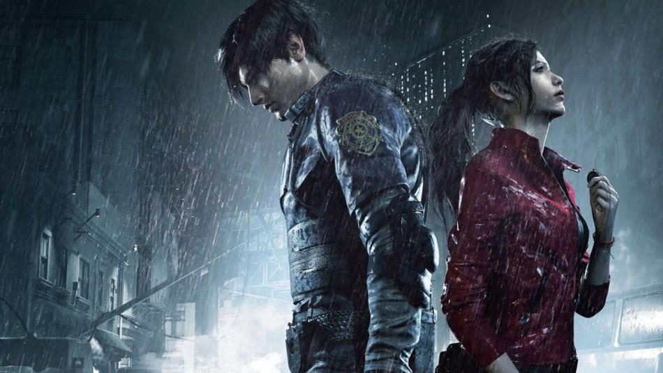Resident Evil tendrá una serie live-action en Netflix