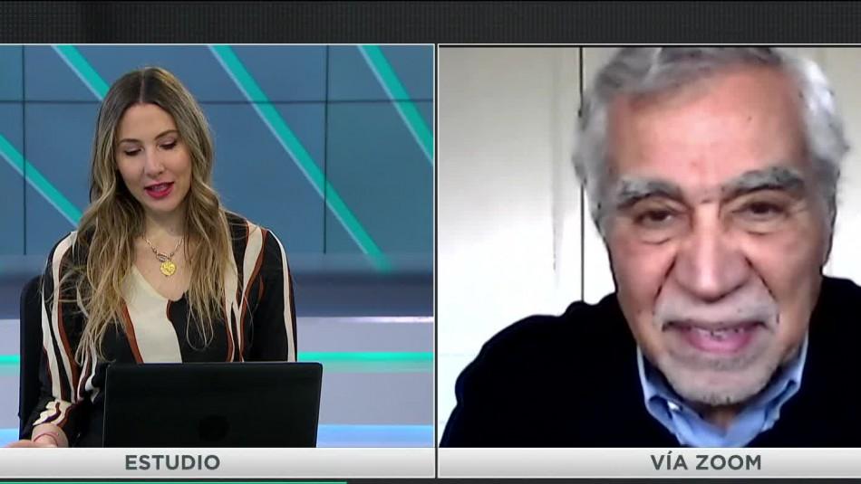 Denuncian discriminación contra mayores de 75: Entrevista al abogado Roberto Mayorga