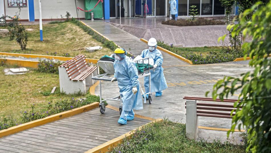 Crisis en Perú por coronavirus: Registra la mayor tasa de mortalidad en el mundo