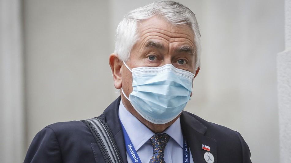 Minsal confirma menos de mil pacientes hospitalizados por coronavirus, cifra más baja desde mayo