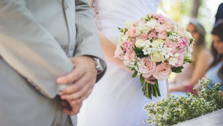 Las 10 preguntas que toda novia se debe hacer antes de casarse