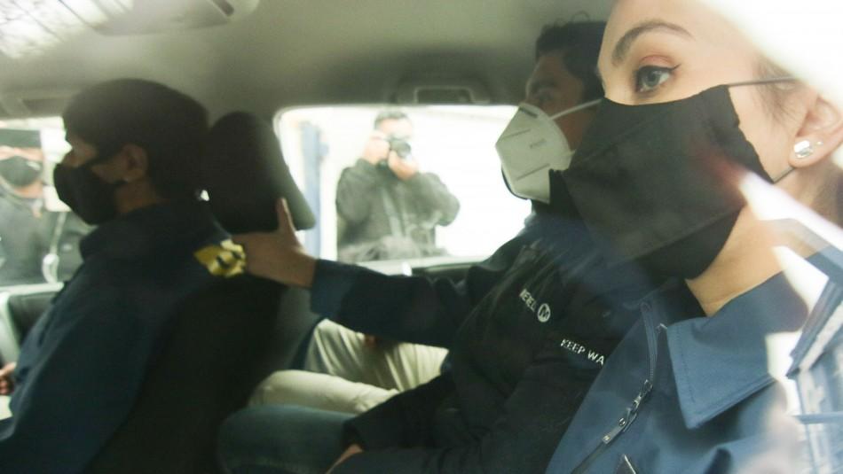 PDI por detenido en caso Campillai: Determinamos