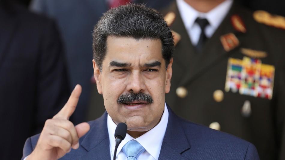 HRW acusa al gobierno de Maduro de usar la covid-19 para reprimir a disidentes venezolanos