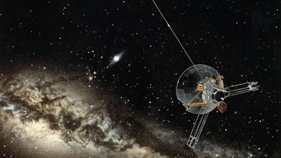 La historia detrás del primer mensaje enviado por la NASA a los extraterrestres