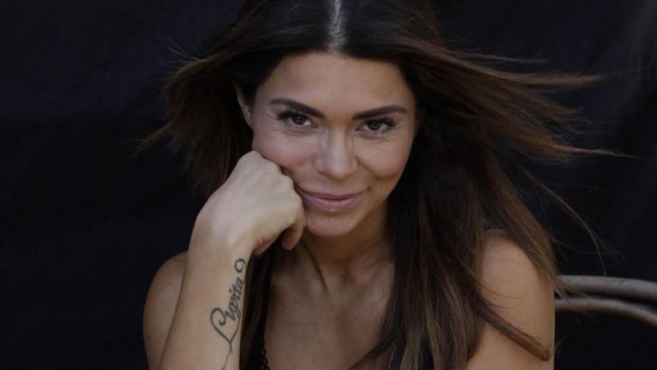 Antonella Ríos soprende con cambio de look a lo
