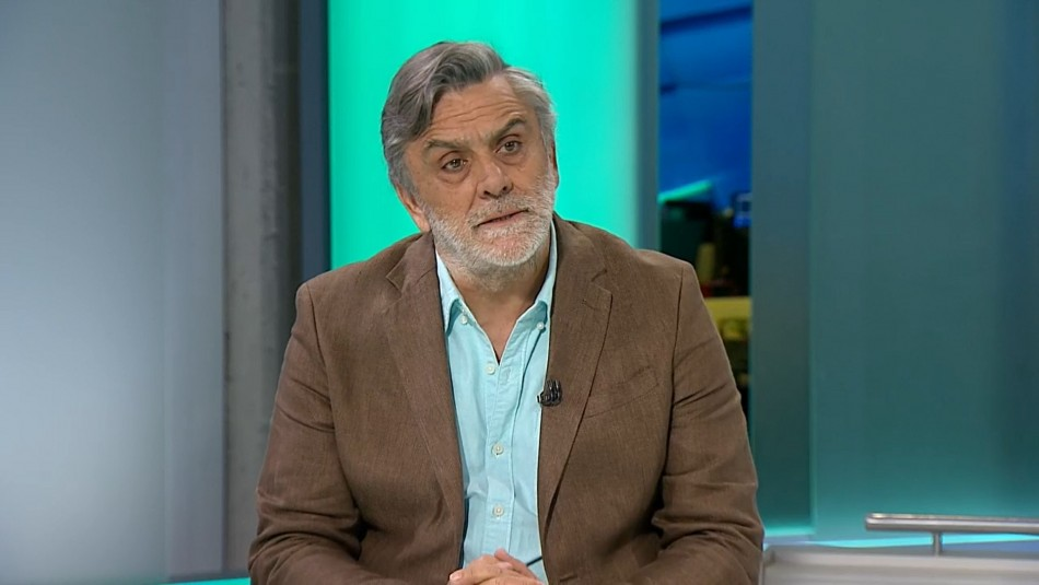 Entrevista a Pablo Longueira, expresidente de la UDI