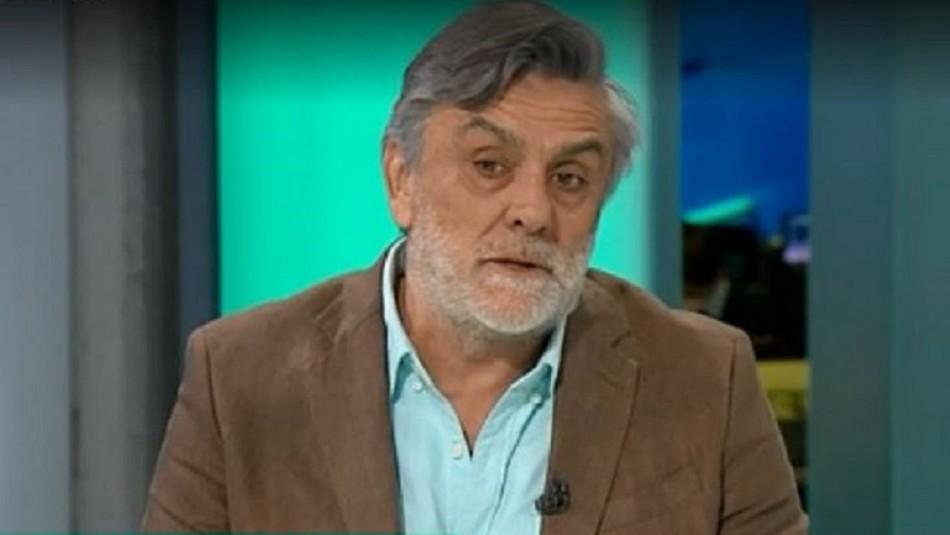 Retorno de Pablo Longueira: UDI invitará a extimonel a comisión política ampliada