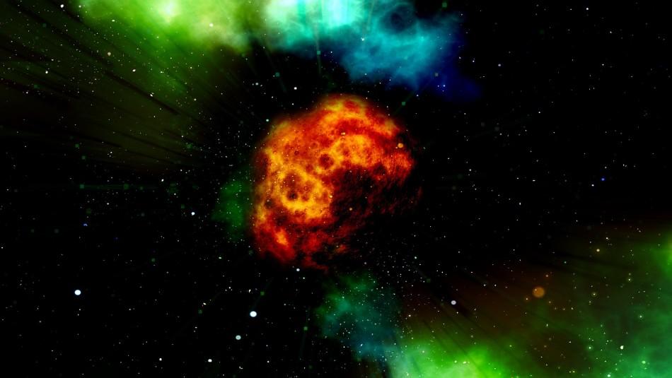 Asteroide pasará muy