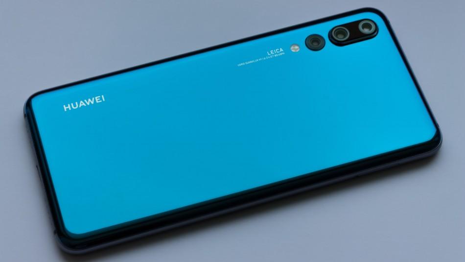 CyberDay 2020: Revisa las mejores ofertas de celulares Huawei