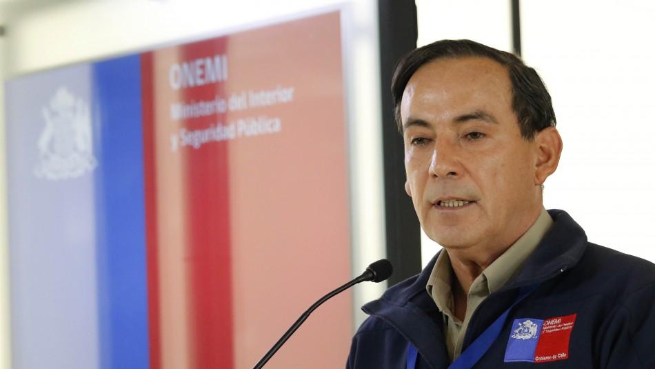 Onemi llama a la tranquilidad luego de los temblores en la zona norte del país