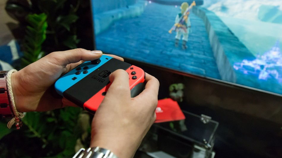 Nintento Switch