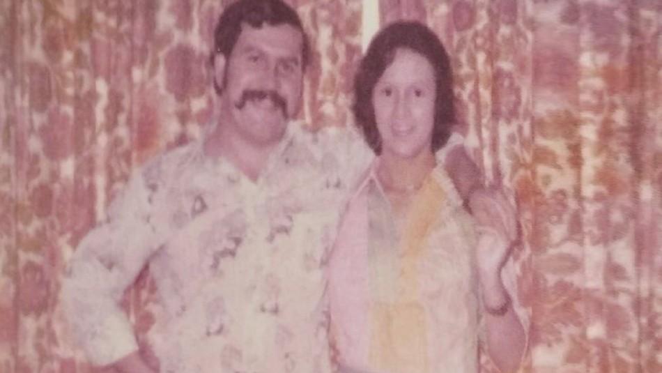 El secreto detalle en la vestimenta de Pablo Escobar que fue revelado por su esposa