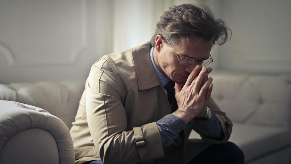 Hombres mayores de 50 años: Estos son los síntomas de la andropausia