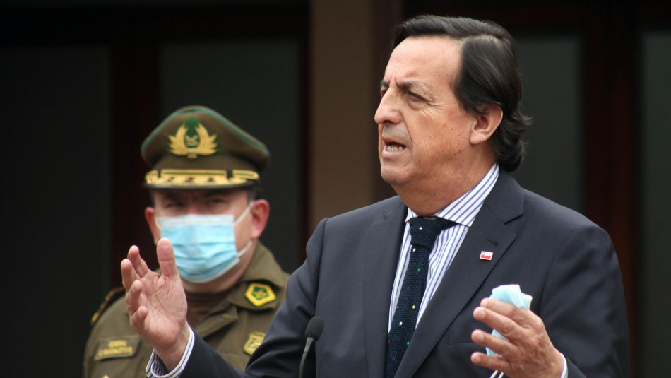 Pérez y ultimátum DC: