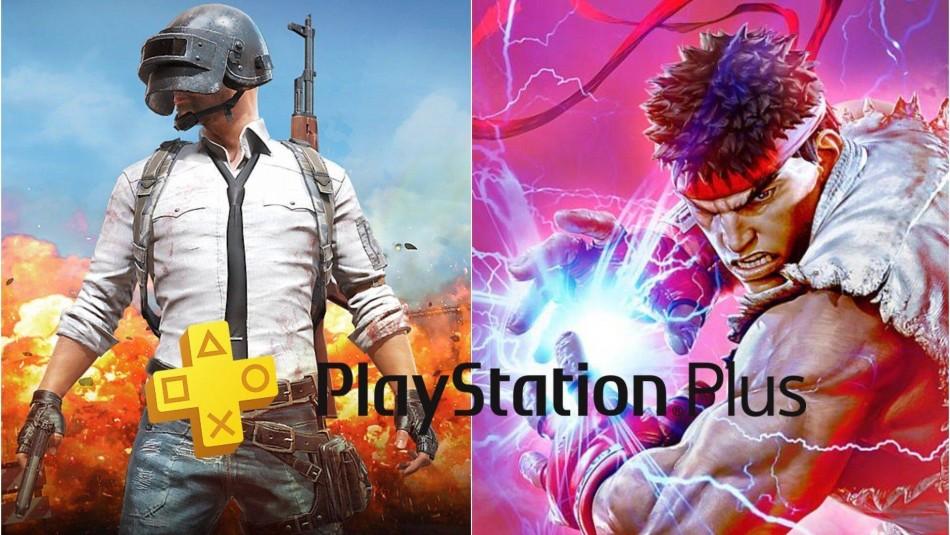 Nuevos juegos liberados por PlayStation.
