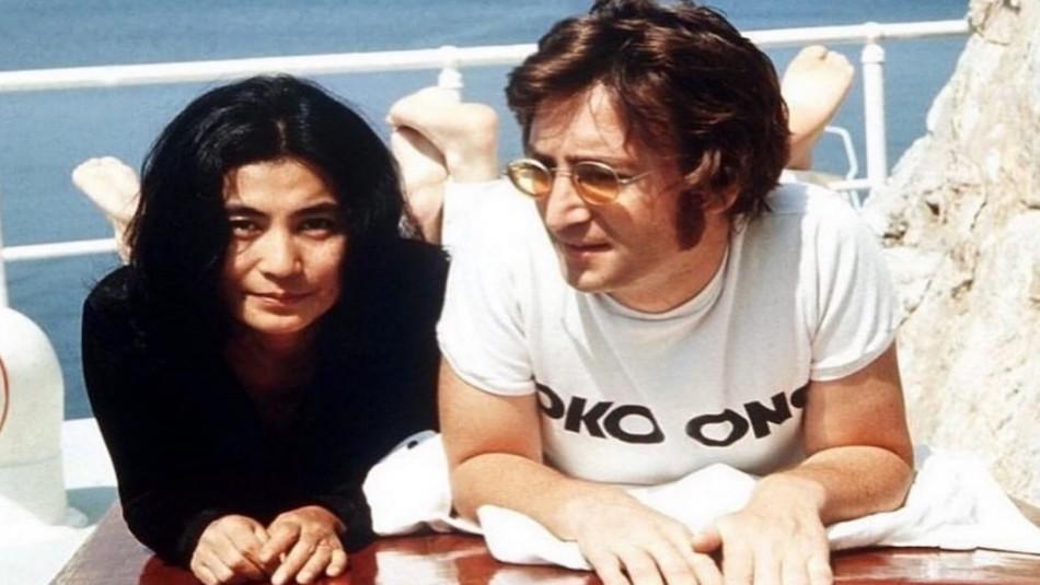 Yoko Ono a sus 87 años: Las últimas fotos de la esposa de John Lennon