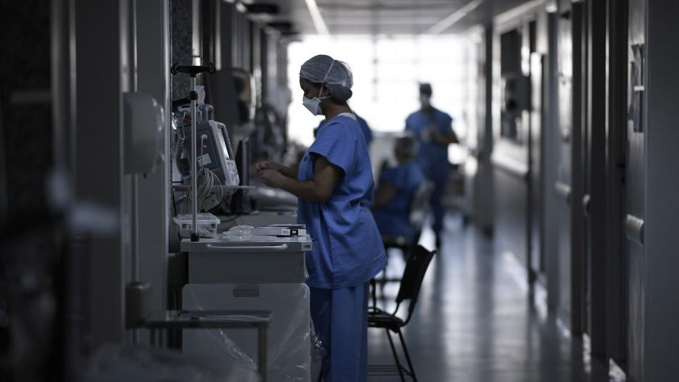 Mujer brasileña estuvo infectada con coronavirus por cinco meses