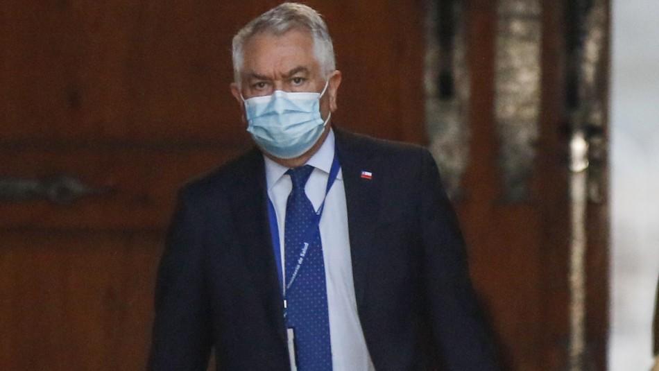 Minsal informa 23 fallecidos por coronavirus, cifra más baja desde que reporta el DEIS