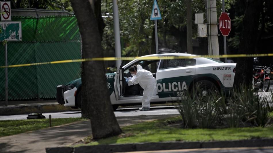 Velorio termina con ocho muertos y varios heridos tras ataque de comando armado en México
