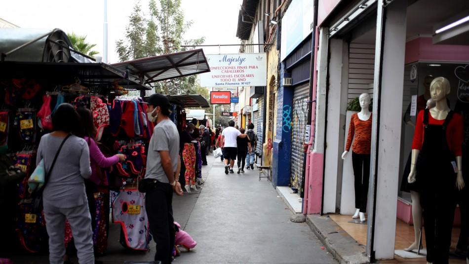 6 comunas de la Región Metropolitana salen de cuarentena y avanzan a Transición
