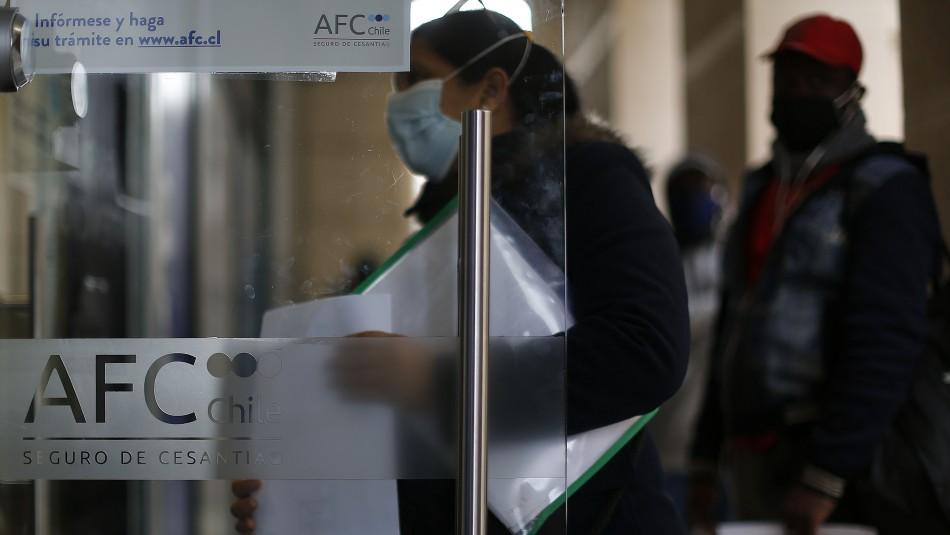 Flexibilización del acceso y mejora el Seguro de Cesantía: AFC informa cómo será el proceso