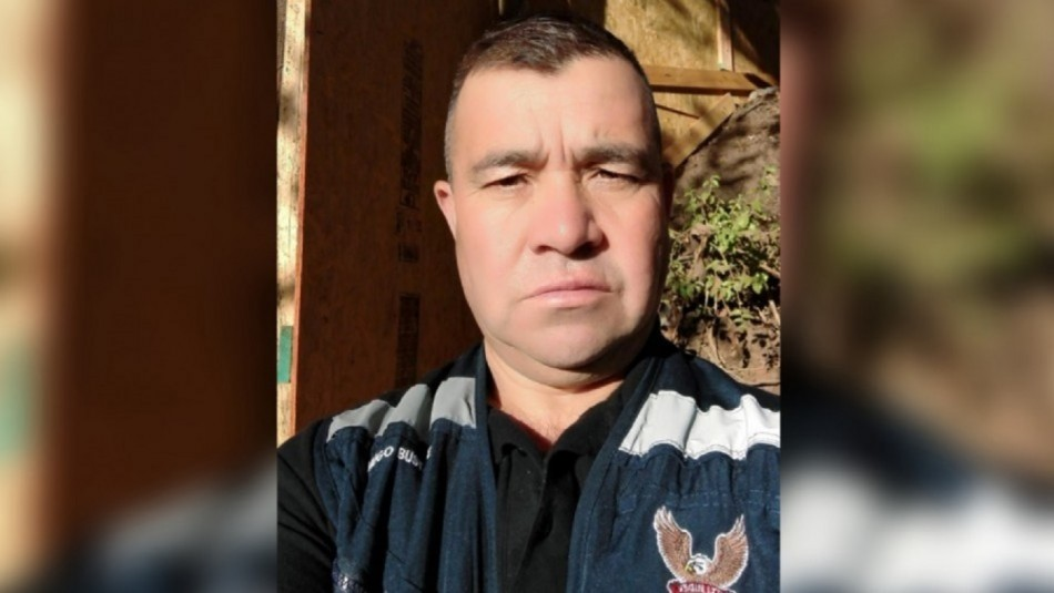 Suspenden prisión preventiva de Hugo Bustamante tras revocación de libertad condicional