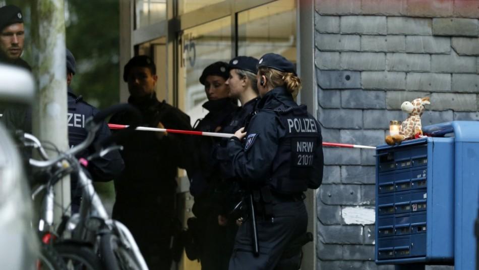 Madre es la principal sospechosa de la muerte de cinco niños en Alemania