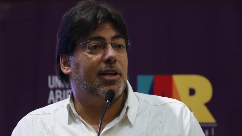 Daniel Jadue está a favor de darle salida al mar a Bolivia a cambio de beneficios