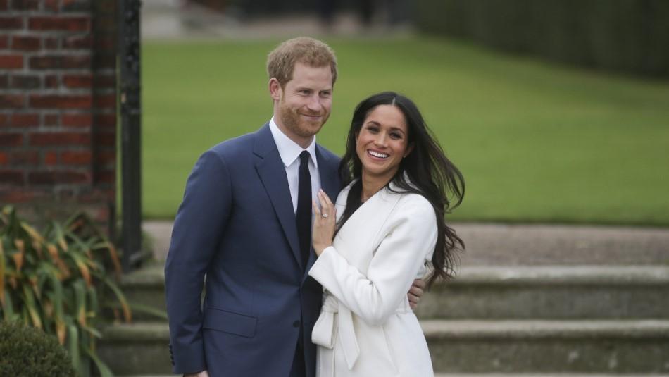 Príncipe Harry y Meghan preparan su llegada a Hollywood de la mano de Netflix