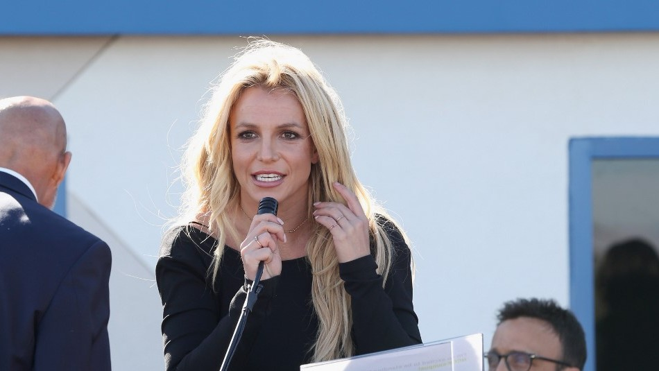 Britney Spears se enfrenta a su padre: No quiere que vuelva a ser su tutor legal