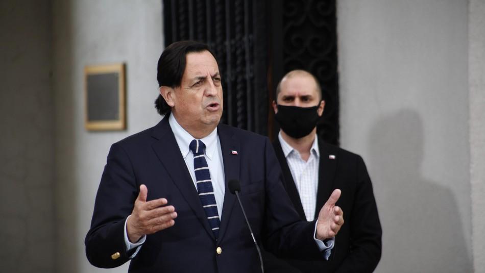 UDI y acusación constitucional contra Pérez: