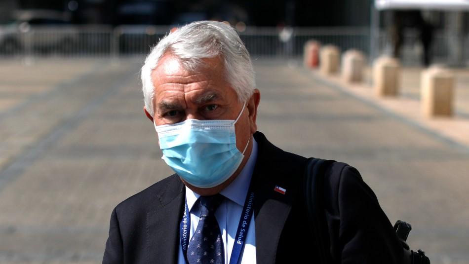 Balance coronavirus: Minsal reporta 78 fallecidos y más de 1.700 nuevos contagios