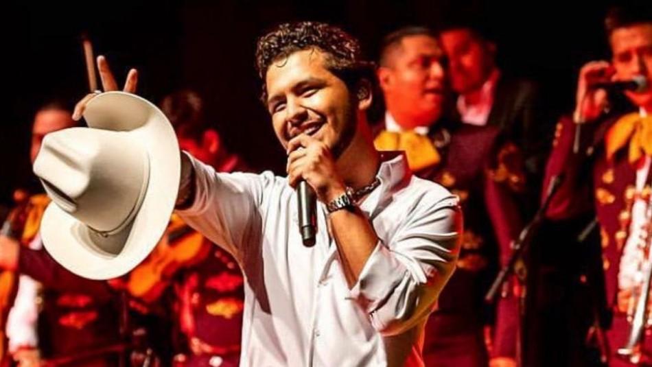 Christian Nodal: El novio de Belinda que suma popularidad en Latinoamérica