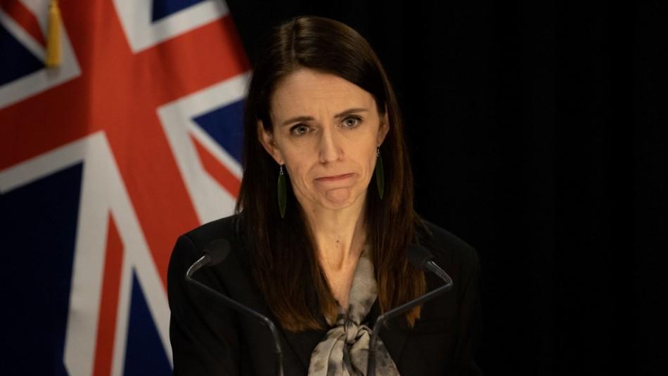 Nueva Zelanda anuncia su primer muerto por coronavirus después de tres meses